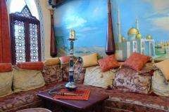 Отель «1001 ночь» Все включено в Ялте (Михсор)