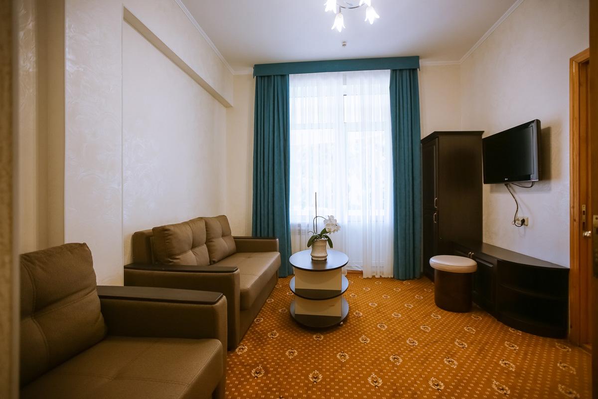 Комфорт 2-комнатный