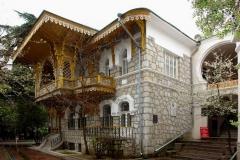 Литературно-мемориальный музей Леси Украинки