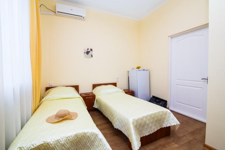 1-комнатный комфорт (корпус №1)